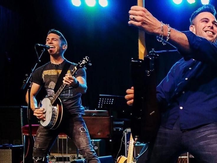 Cold Creek County headlines Cobourg's first country music festival. The Country Wild Music Festival on Saturday, June 3 at Victoria Park in Cobourg also features performances by Runaway Angel, Gentlemen Husbands, Kansas Stone, Colin Amey, Sacha, Sawmill Road, SweetGrass Band, and Marc Ekins.