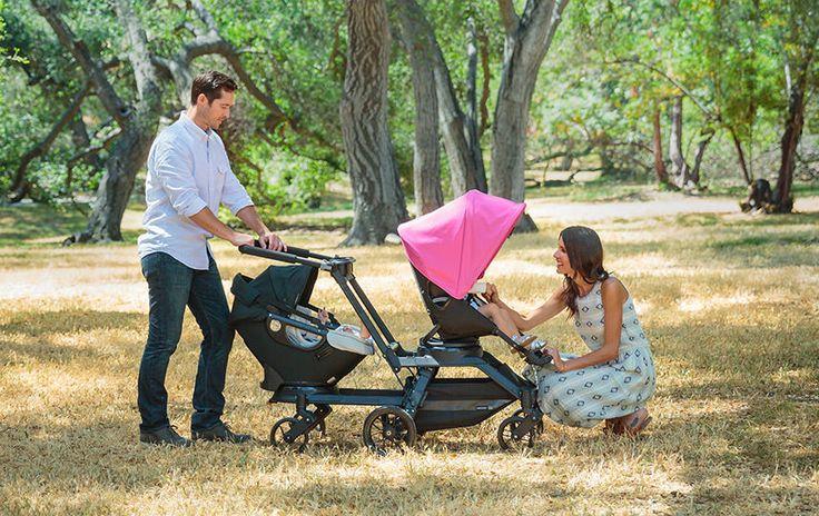 Orbit Baby G3 Stroller Base | Orbit Baby