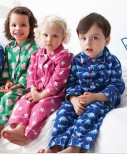 PJ's at Cottontail Kids Clothing