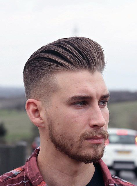Best FOR MEN Images On Pinterest Boys Eyewear And Hair Styles - Mens hairstyle zafer