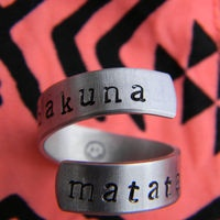 want this ringgFashion, Spirals Rings, No Worries, Not Namatata, Style, Lion King, Jewelry, Matata Rings, Accessories