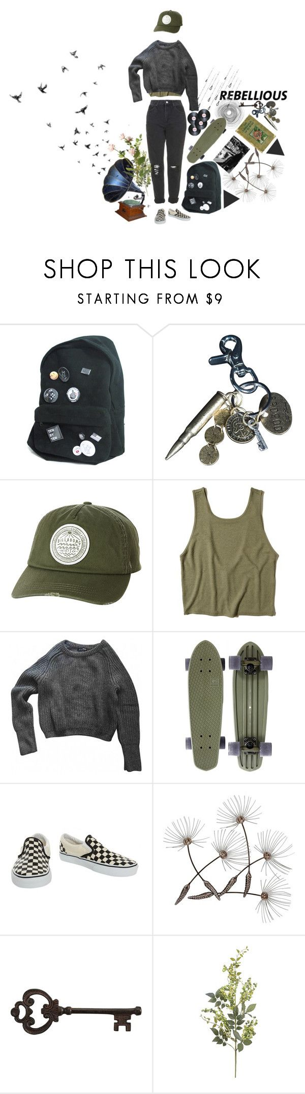 """""""sOciEtY asKs """"hOw dO yOu MaKe fRieNdS sO eAsiLy"""" aNd i sAy :"""" by untitledrebellion ❤ liked on Polyvore featuring AllSaints, Billabong, Hollister Co., American Apparel, Topshop, Vans, Pier 1 Imports, OKA and Brinley Co"""
