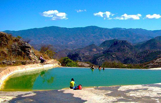 Te puede interesar: ¡Los mejores balnearios para fin de semana! 5 razones para ir a Tolantongo 7 balnearios únicos de aguas termales en México 6 lugares para los amantes del camping