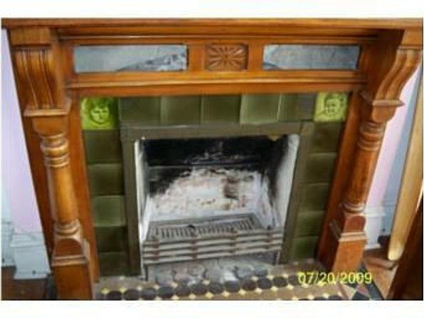 508 Pendleton Heights Fireplace Missouri Victorian