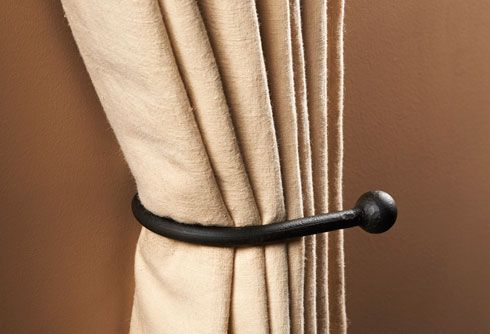 20 Best Images About Curtain Finishes On Pinterest