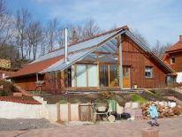 Preview Bio-Solar-House příklad, ocelový dům 10079
