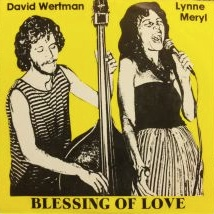 David Wertman Blessing Of Love Golden Light