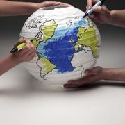 The subject of geography includes the study of our planet and its environment and land features. Students in the 7th grade gain a perception of how the earth functions when they begin to study geography. There are a variety of creative geography projects and games that teachers can use that are designed to help students learn more about their...