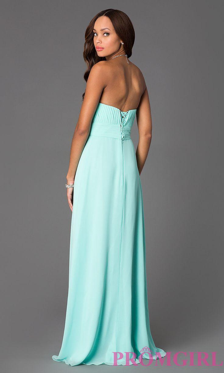 67 best Formal Dress images on Pinterest | Formal evening dresses ...