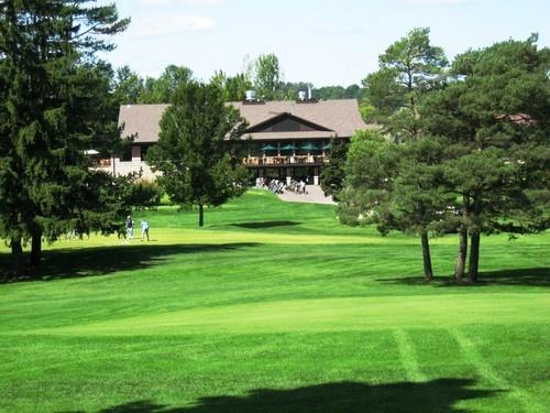 Peterborough Golf & Country Club - 1030 Armour Road, Peterborough, ON  K9J 7H4