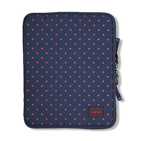 HEADPORTER iPad case, 27-10-2012, Head Porter, Tokyo