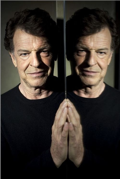 Dr. Walter Bishop - Intelligent, courageous, persistent, creative, open minded, unapologetically unique. Played by John Noble