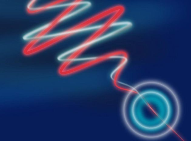 Wrapping your head around quantum physics is tricky, no matter how well-educated you are -- if it were easy, there wouldn't be problems making quantum co