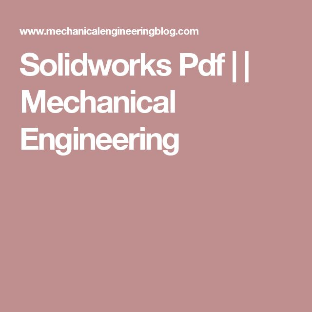 Best 25+ Mechanical engineering software ideas on Pinterest - siemens service engineer sample resume