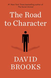 Photo PDF The Road to Character by David Brooks by David Brooks