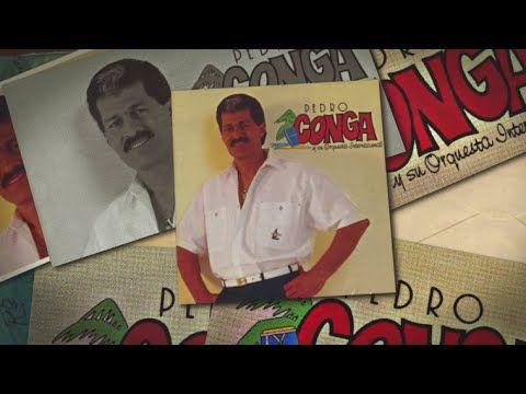 Pedro Conga y Su Orquesta Internacional 1990 CD MIX