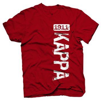 KAPPA ALPHA PSI | YEAR 1911