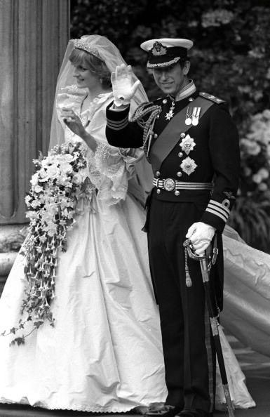 What were the facts behind Prince Charles and Princess Diana wedding? Did Prince Charles bully to marry Princess Diana?