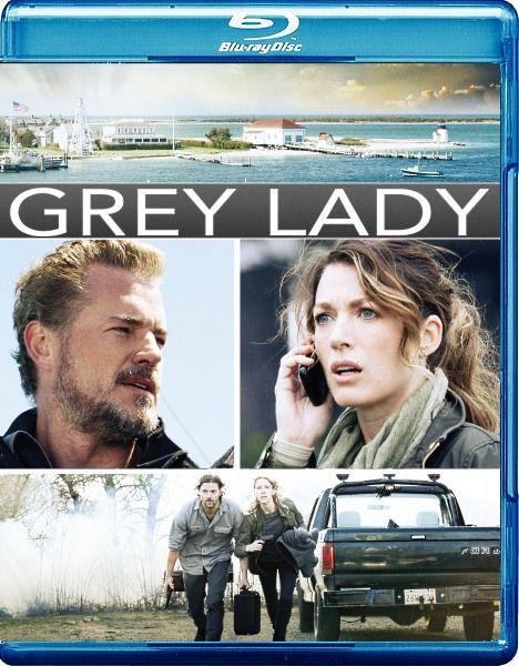 Серая Леди / Grey Lady (2017/WEB-DL/WEB-DLRip)  Офицер бостонской полиции прибывает на остров Нантакет, пытаясь разыскать убийцу своего напарника. Но он находит куда больше, чем ожидал.