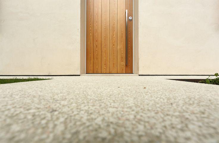 #Blindato #larice #spazzolato #focus - #Armored door #brushed #larch - www.aldenasite.com