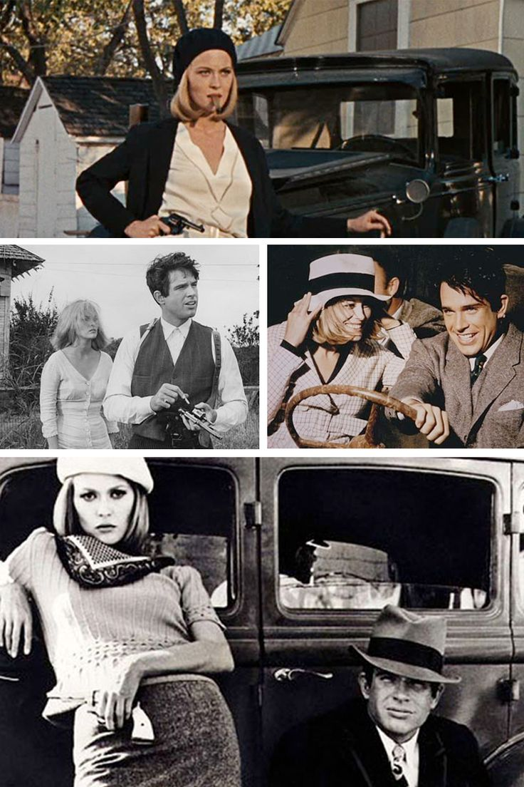 bonnie clyde Bonnie and clyde's violence, especially its final shootout, busted cinematic  taboos – and set the stage for how we watch films now, writes luke.