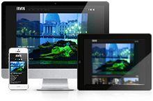 follow-irwin.net Web app
