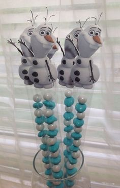 frozen candy bags ideas - Google Search