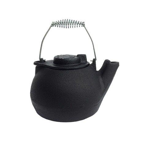 Old Mountain Cast Iron Tea Kettle  2 qt.