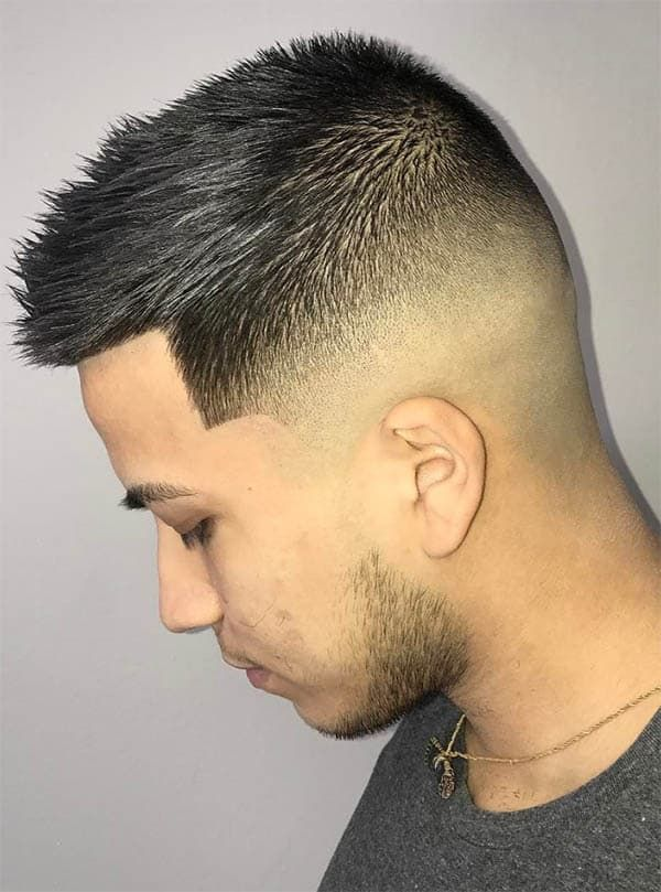 20++ Military haircut for men inspirations