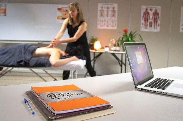 Join one of our courses and you'll learn all about the muscles and massage techniques, but we'll also teach you about what's going on at the deeper level – the energetics behind massage and the more subtle forces at play.