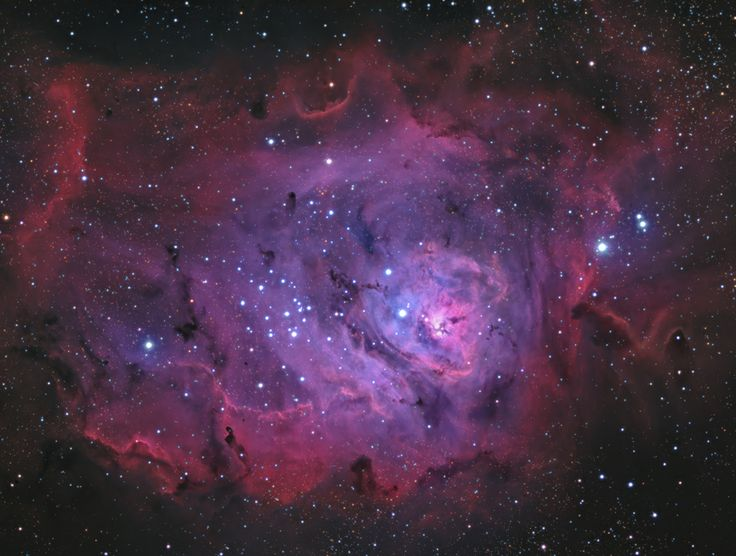 1000+ Images About Messier & NGC. Deep Space Objects