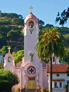 Mission San Rafael, CA