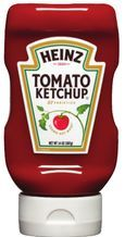 Heinz Ketchup from Save A Lot $2.85