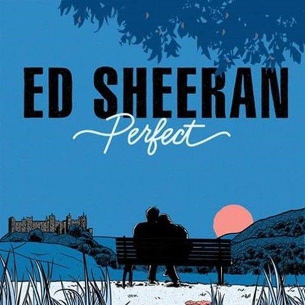 Download Mp3 Ed Sheeran Perfect Eltonnick S Perfect Remix Https Wp Me P9wekb 32j Ed Sheeran Ed Sheeran Cover Album Songs