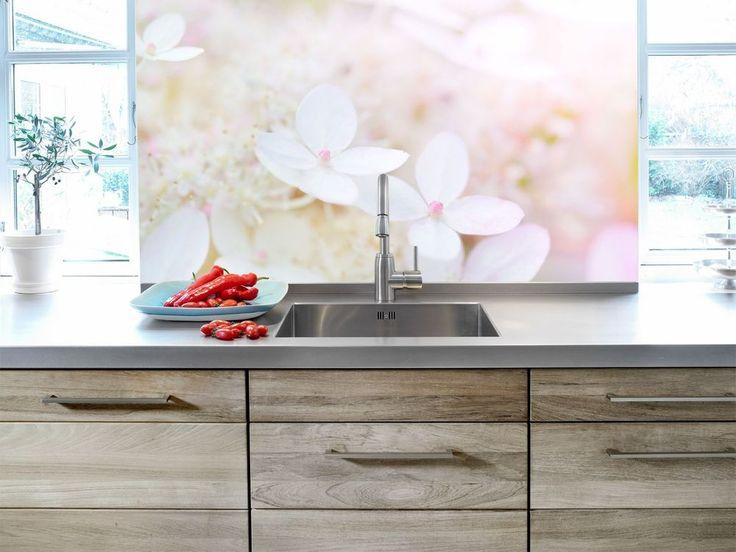 335 besten küche bilder auf pinterest | traumhaus, wohnen und hausbau - Küche Spritzschutz Plexiglas