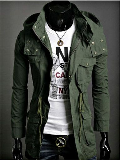 22 best Awesome jackets images on Pinterest