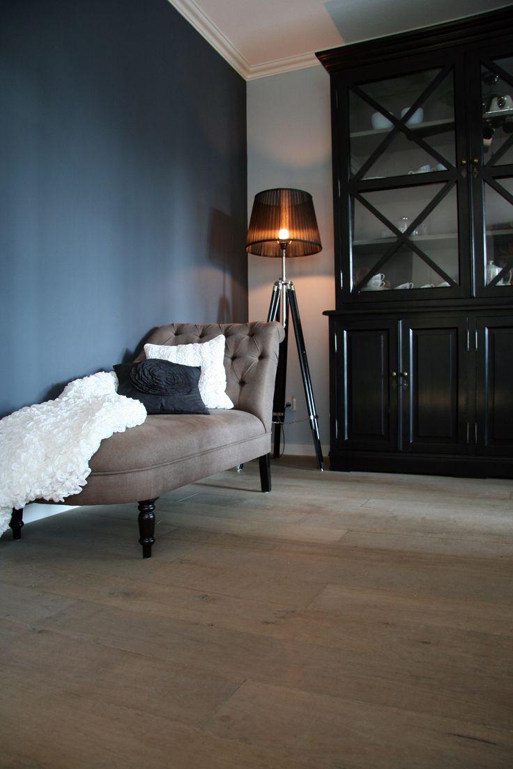 Verhaag interieur is in limburg verkooppunt van de mooie matte muurverf van het franse merk ressource
