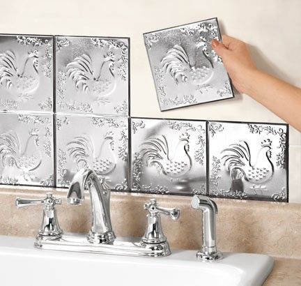Chicken Kitchen Decorating Ideas 43 best country kitchen & home decor images on pinterest | kitchen