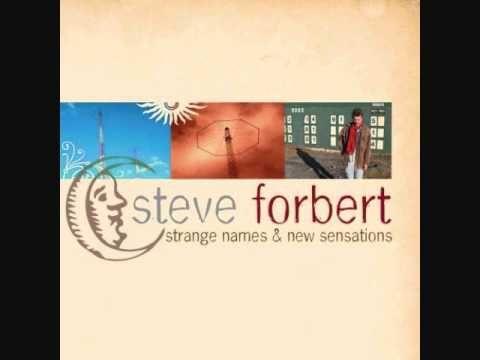 "STEVE FORBERT -- ""Romeo's Tune"""