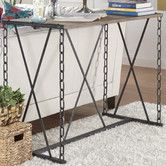 Found it at Wayfair - Villa Park Console Table