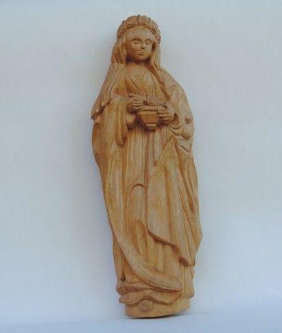 Svatá Marta