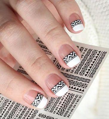 Spring Nail Art Design Trends