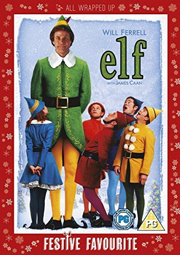 Elf [DVD] [2003] - Gaming Advice