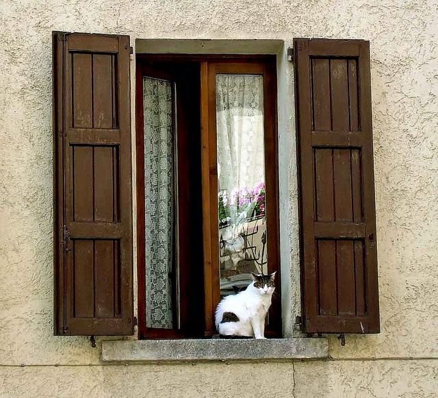 PONTE DI LEGNO - (Brescia) by cannuccia, via Flickr