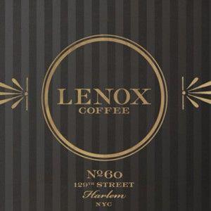 LENOX COFFEE  N°60 Harlem NY  #ivankatrumpshop