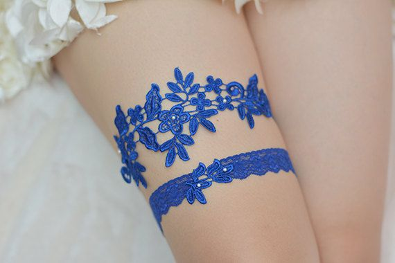 bridal garter  wedding garter bride garter jewlery by annabrides