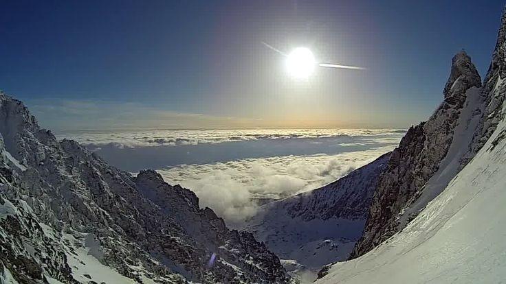 Zimní výstup na Gerlachovský štít 19. ledna 2015 od Batizovského jezera do Tatejmarova sedla. Článek & foto: http://blog.lavivatravel.cz/zimni-vystup-na-gerlachovsky-stit-2015/