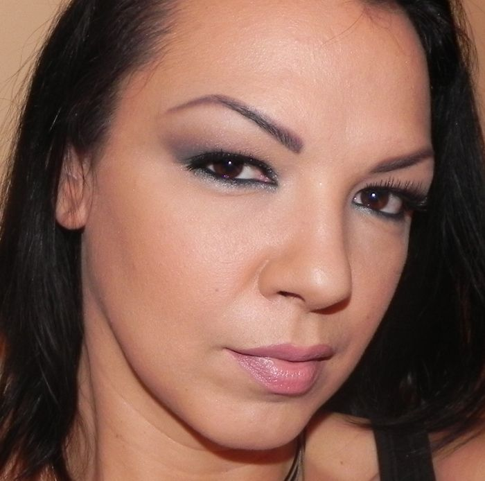 Mature Hooded Eyes Makeup