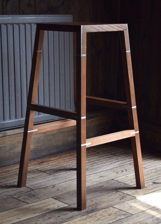 Furniture Design Wood best 25+ wood stool ideas on pinterest | milking stool, wood