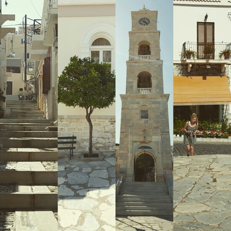 A little getaway in Syros, beauteous place - beautiful people.